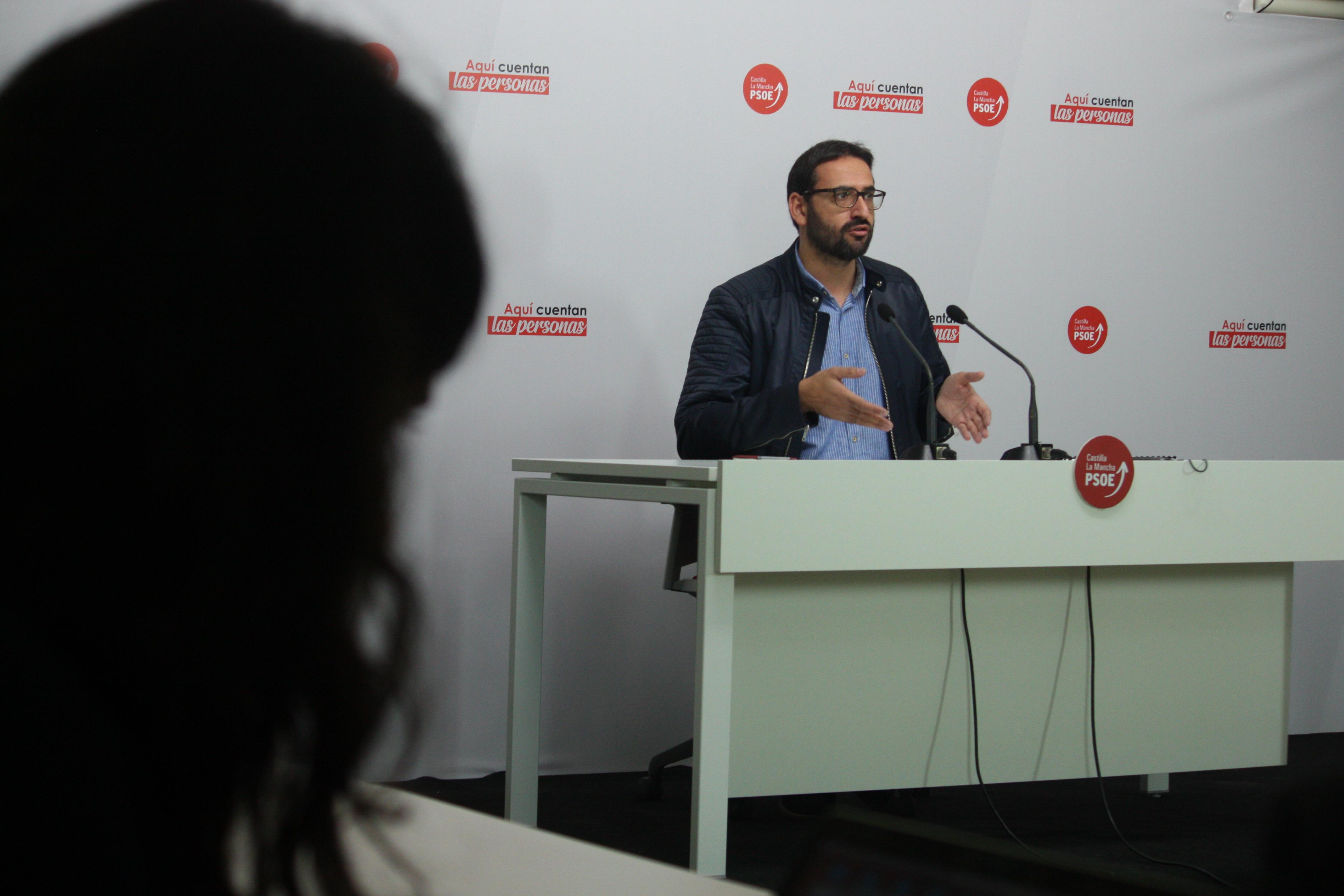 '10 razones para el 10-N', la nueva campaña de vídeos del PSOE para ir a votar pensando en Castilla-La Mancha