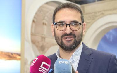Gutiérrez: «Si Núñez no pide perdón por sus insultos, será muy difícil el diálogo»