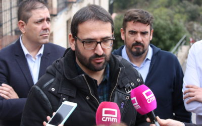 El PSOE de CLM impulsa la campaña 'En CLM, avanzamos' frente a un PP que compite «en la radicalidad y el extremo»