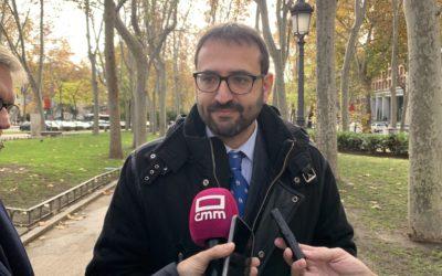 Gutiérrez: «La Constitución se tiene que cumplir o hacer cumplir desde el artículo 1 al 169, no se puede trocear»