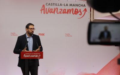 'En CLM, Avanzamos', la campaña del PSOE de CLM en positivo frente «al ruido y la radicalidad»