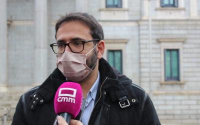 Gutiérrez reclama al PP de CLM que abandone su estrategia de confrontación y se incorpore a la política de pactos frente a la COVID-19