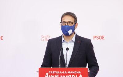 """Gutiérrez a Núñez: """"Después del rapapolvo de Génova, el que retaba a Page es incapaz de volver a plantear su propuesta"""""""
