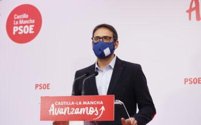 """Gutiérrez pide a Núñez """"reflexionar"""" tras los """"zascas"""" y """"la enmienda a la totalidad"""" que le ha hecho el número 3 del PP de Génova"""