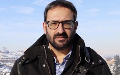 """Gutiérrez: """"Si el PP hubiera ganado las elecciones en 2015, ¿habría hoy un nuevo hospital en Toledo al que mudarse? Saben ustedes que no"""""""