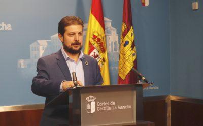 Pérez Torrecilla apuesta por el consenso para luchar contra la despoblación