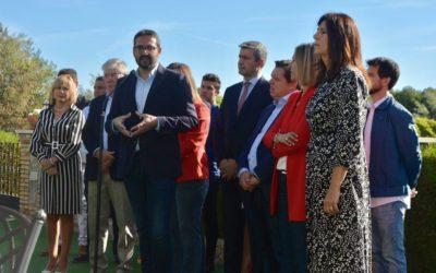 El PSOE de CLM presenta una candidatura de futuro y progresista frente a la «vuelta a Cospedal» del PP