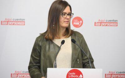 El PSOE de CLM destaca la importancia de las elecciones del 10N y se compromete a trabajar por una financiación justa