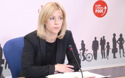 El PSOE vuelve a lamentar la actitud del PP y subraya que CLM sigue las instrucciones del Ministerio de Sanidad para contabilizar los fallecidos