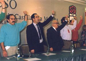 El periodo del PSOE en la clandestinidad (1939-1977)