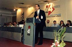 El primer gobierno socialista (1982-1996)