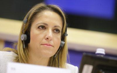 """Maestre: """"La Comisión Europea recoge los planteamientos del Gobierno de España para flexibilizar los Fondos Estructurales"""""""